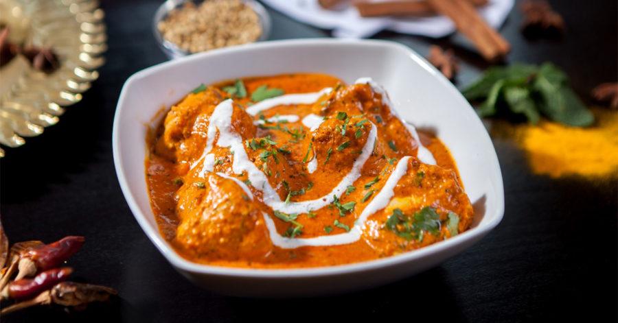 Makhanwala, Butter Chicken sau Murg Makhani?